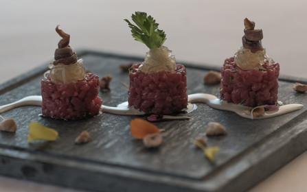 Restaurant Golf Hotel Castelconturbia