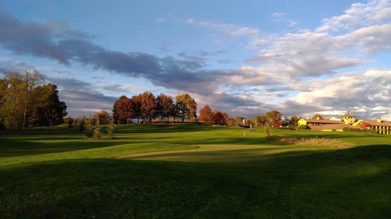 Golf Hotel Castelconturbia