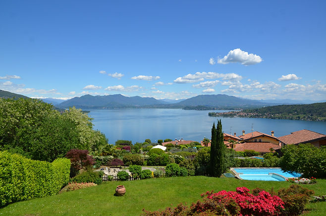 Golf tailored Holidays Lake Maggiore