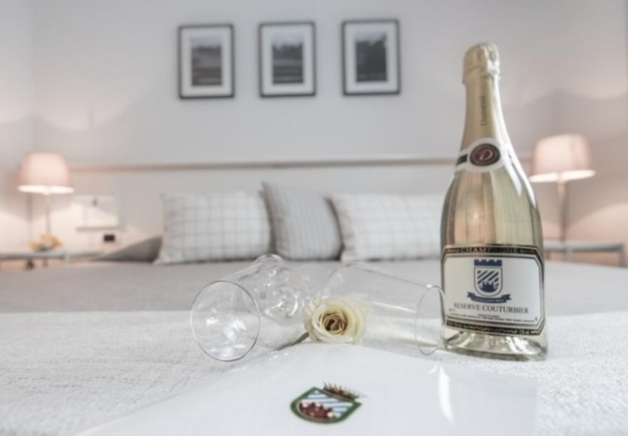 Zimmer Golf Hotel Castelconturbia