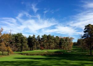 Golf Hote Castelconturbia