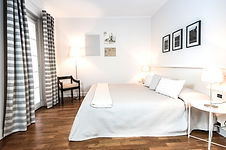 Room Golf Hotel Castelconturbia