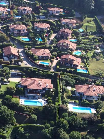 Villa Belvedere Village