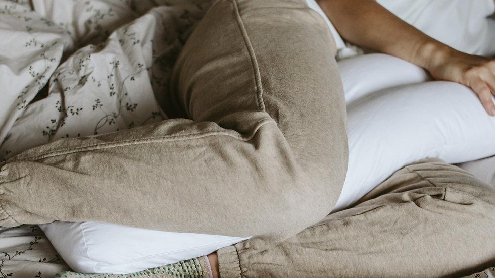 Fossflakes 小腿擺位枕