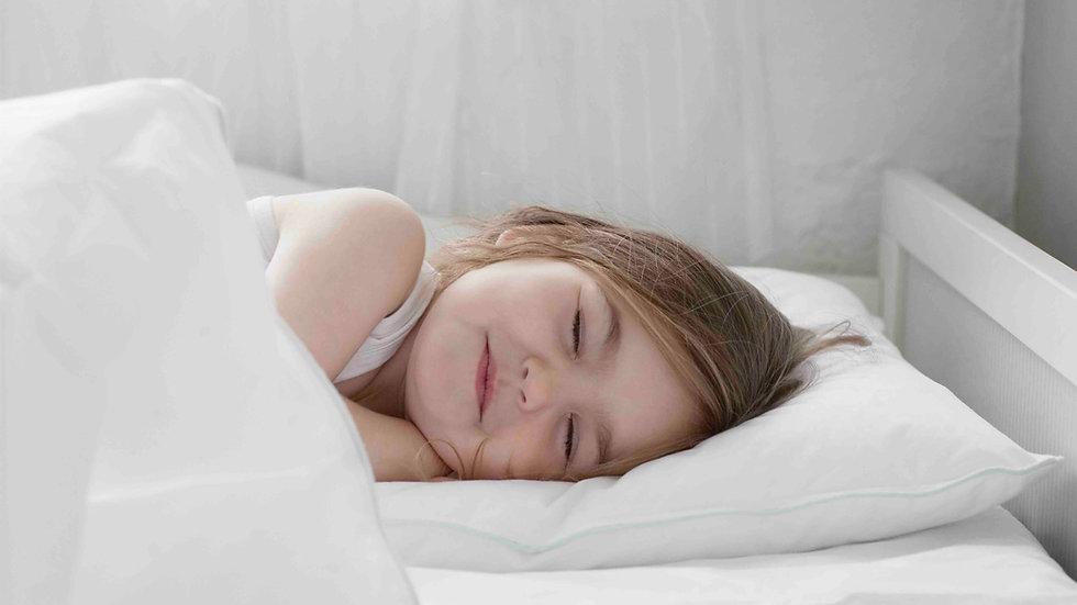 Fossflakes - 小童防敏枕頭