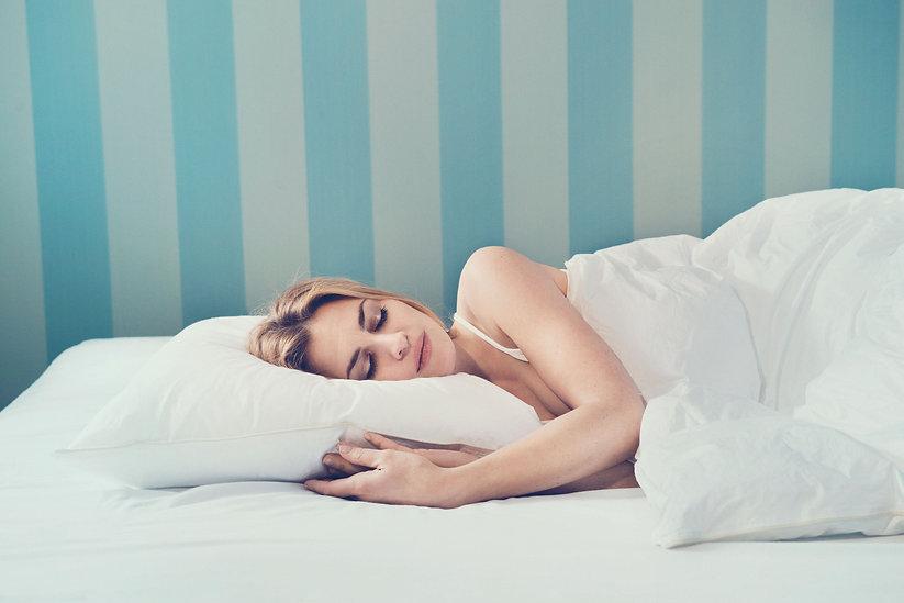 Fossflakes Pillow Medium Low