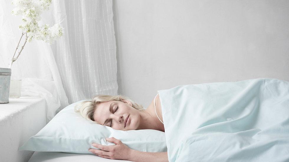Fossflakes Pillow