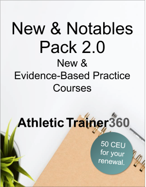 New and Notable Course Pack