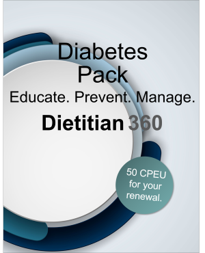 Diabetes Course Pack