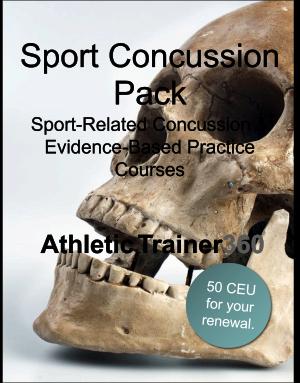 Sport Concussion Course Pack
