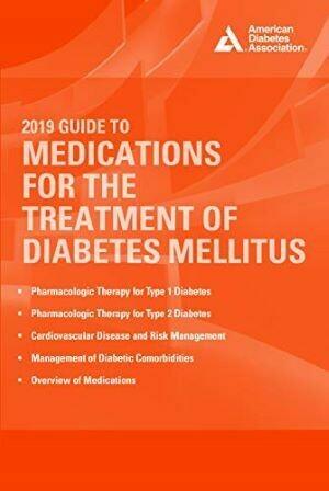 Meds for the Treatment of Diabetes