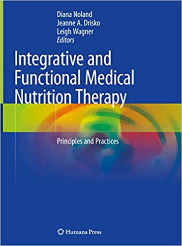 Integrative and Functional Medical Nutrition