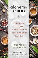 alchemy of herb