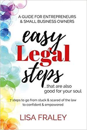 Easy Legal Steps