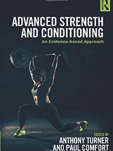 advanced strength training and condition