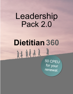Leadership Course Pack