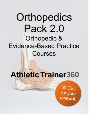 Orthopedics Pack