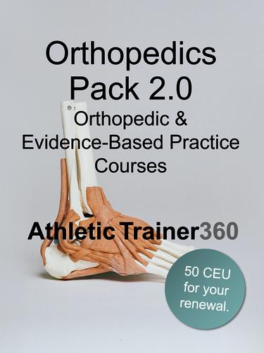 Orthopedics Course Pack