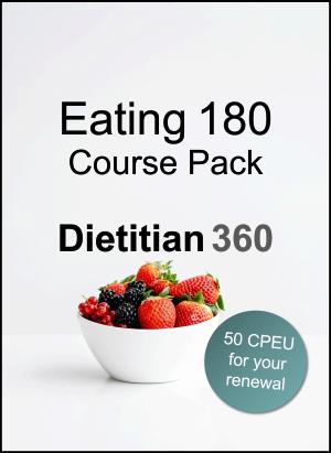 eating 180