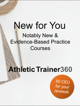 new for you course pack