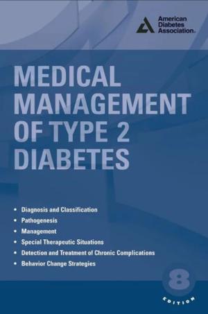 medical management of type 2 diabetes-ed
