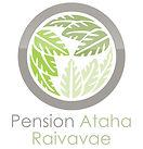 Pension Ataha, Raivavae