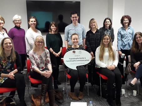 National Dysfluency CEN Study Day March 2019