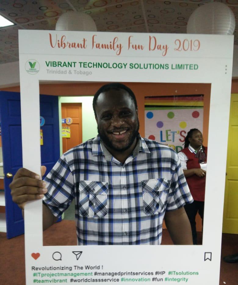 Vibrant Family Day