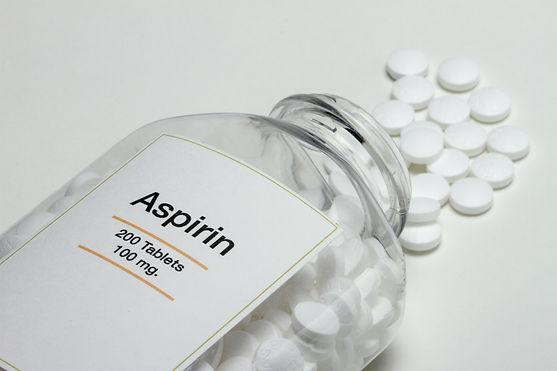 platelet function test anysis aspirin