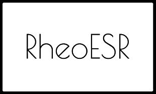 RheoESR