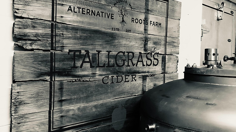 Farm-Crafted Hard Cider Production