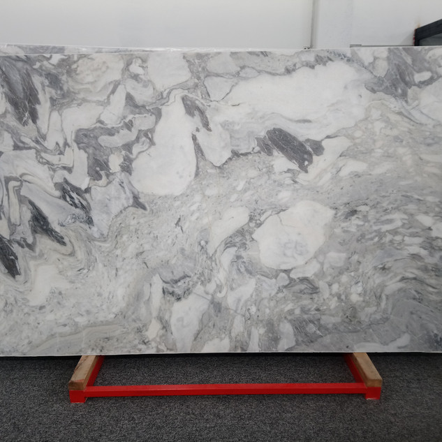 Big Pattern Marble