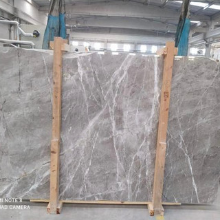 New Gray Marble