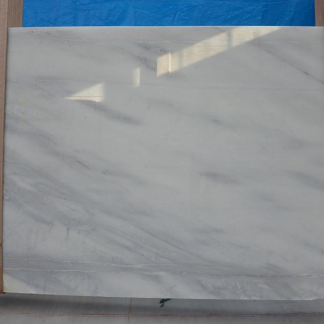Kemalpasha White Marble