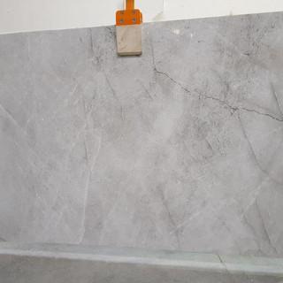 Brillant Gray Marble