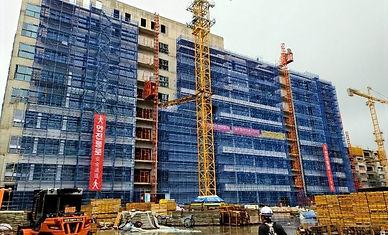 Korea Limestone Project