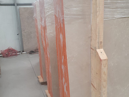 Best Quality Beige Marble