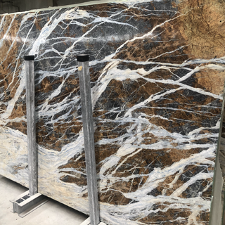 Blue Jeans Marble