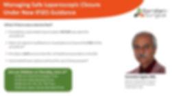 Gordian Surgical Dr. Ugale webinar invit