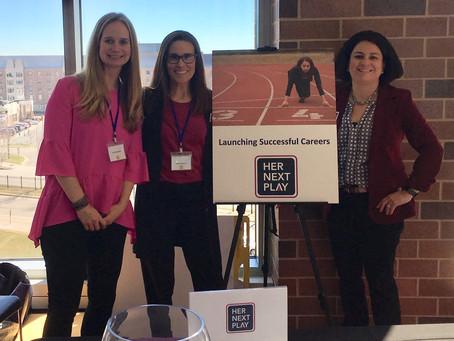 Women Coaches Symposium