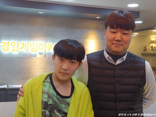 OW 김아인 학생 수강후기