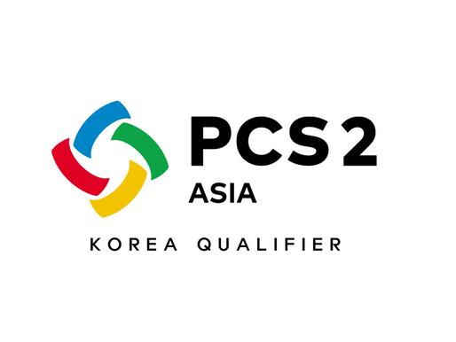 Team KGA! PCS2 아시아 한국 대표 선발전 진출