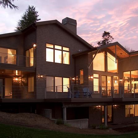 Architect: Pelletier + Schaar