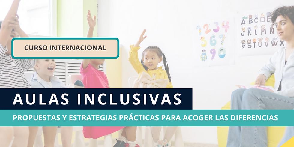 Neurocrecer - Aulas Inclusivas