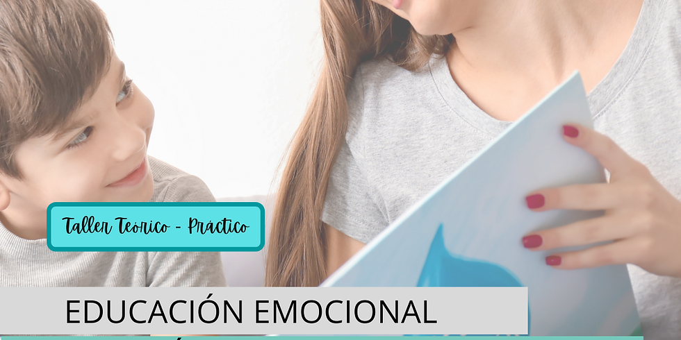 Neurocrecer - Educación Emocional a través de la Literatura Infantil