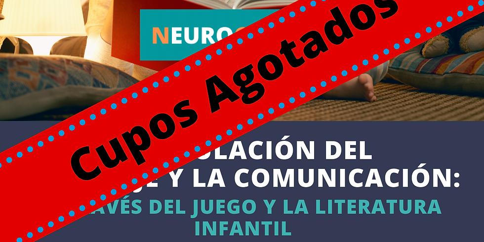 Estimulación del Lenguaje y la Comunicación