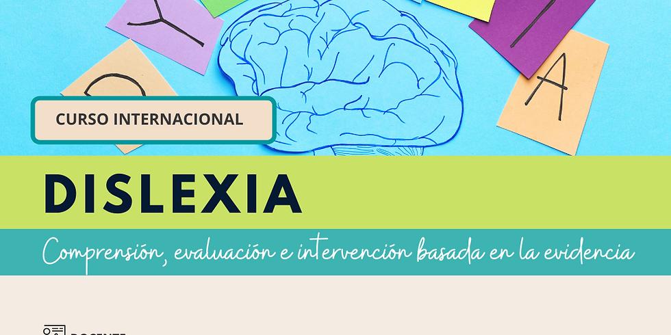 Neurocrecer - DISLEXIA