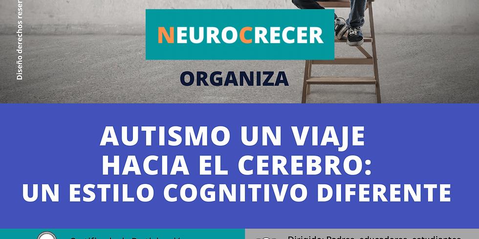 Curso Autismo un Viaje hacia el Cerebro