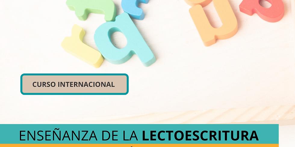 Neurocrecer - Enseñanza de la Lectoescritura Montessori