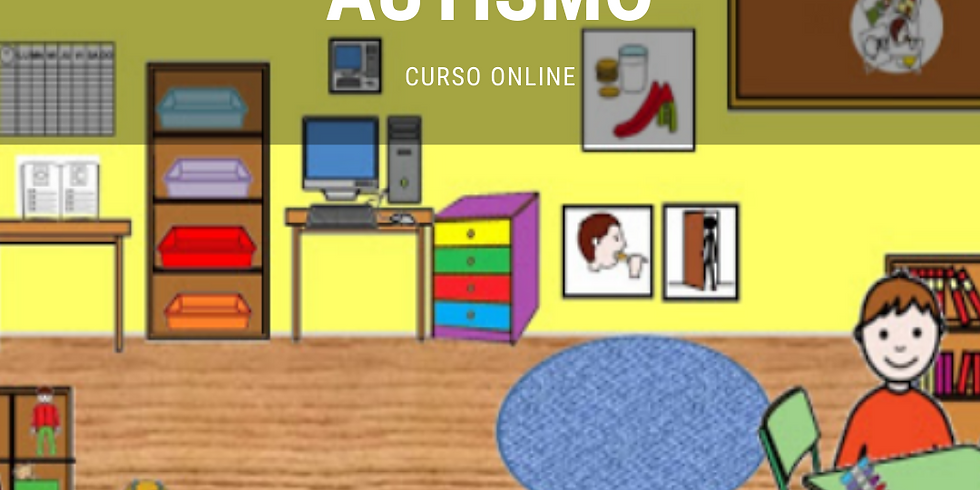 Método Teacch en Autismo